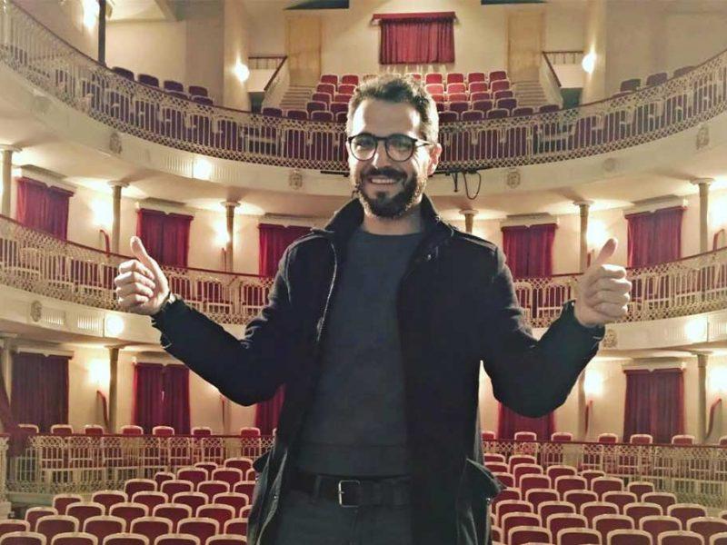 Teatro By David Domínguez